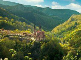 Turismo Asturias - Turismo de Asturias - Reserva online turismo en Asturias