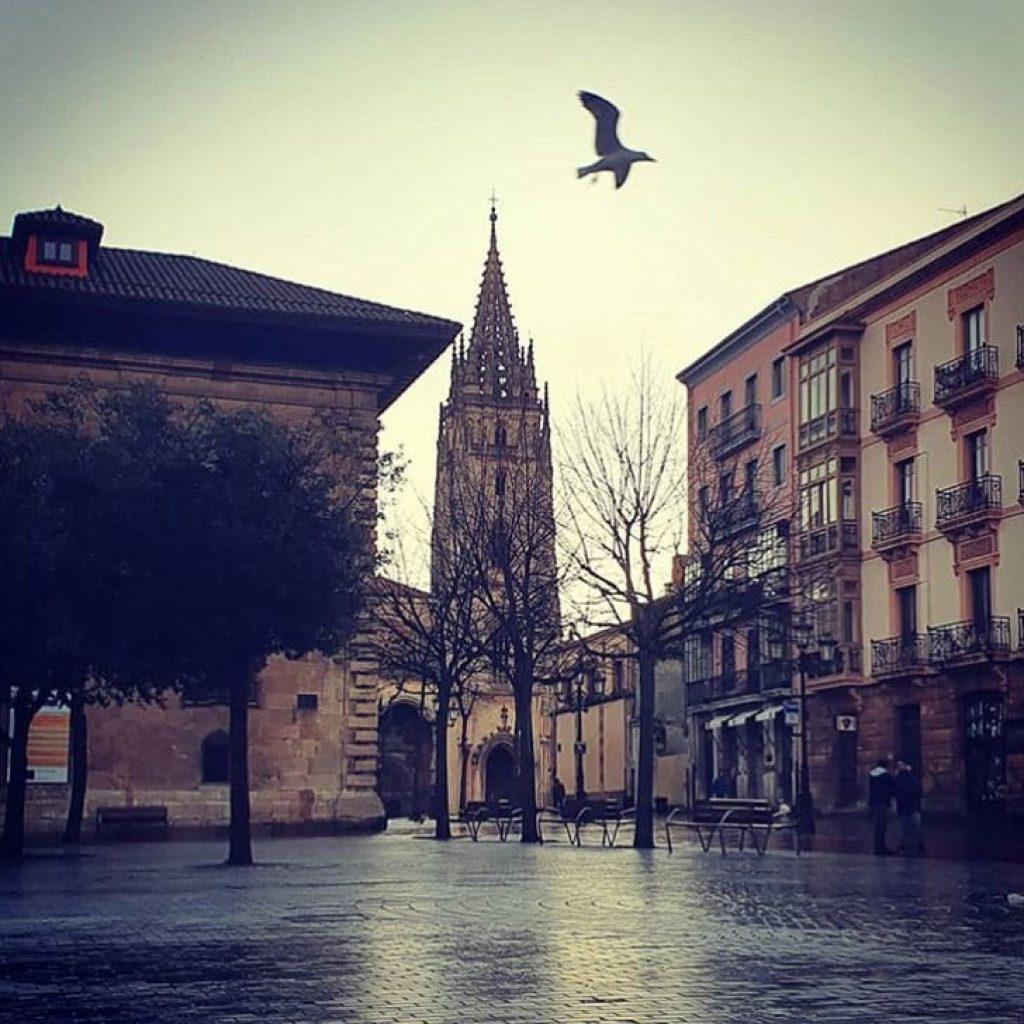 Turismo Asturias - Oviedo