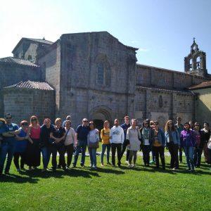 Grupos Turismo de Asturias