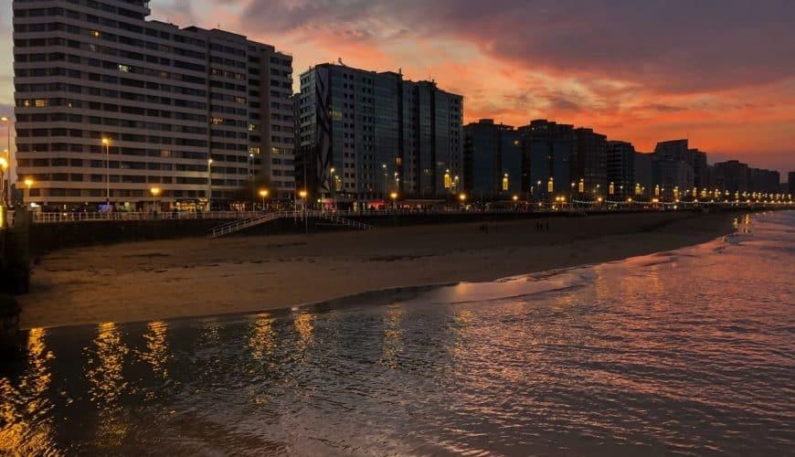 Turismo Asturias reservas ofertas en Gijón de alojamientos, alquileres turísticos vacacionales, excursiones, tours, paquetes, actividades