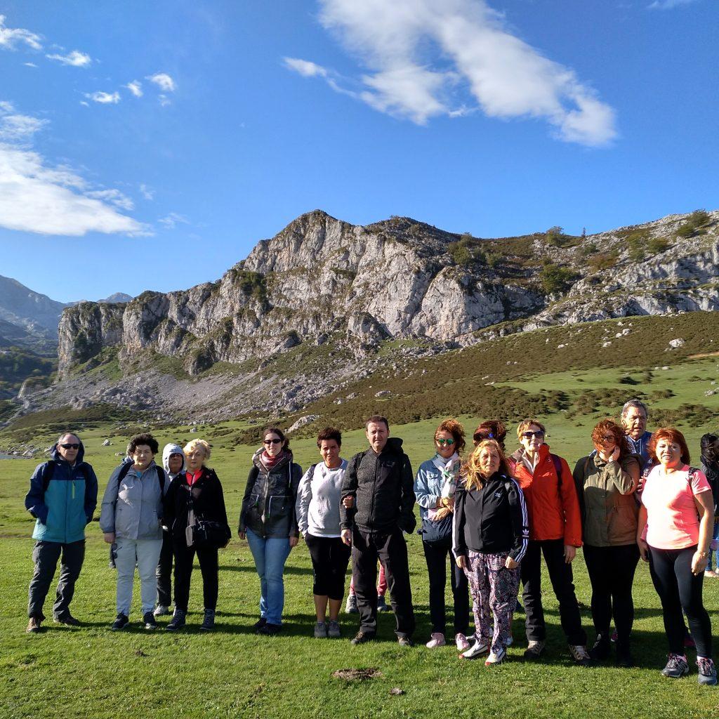 Excursión y visita a Picos de Europa Asturias