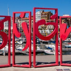 Turismo Asturias - Visita Guiada Gijón