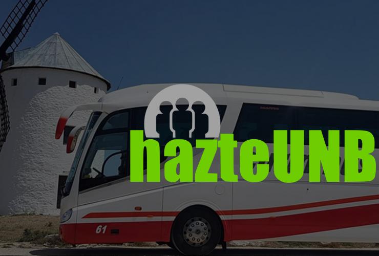 hazteunbus.es Excursiones y viajes en grupo