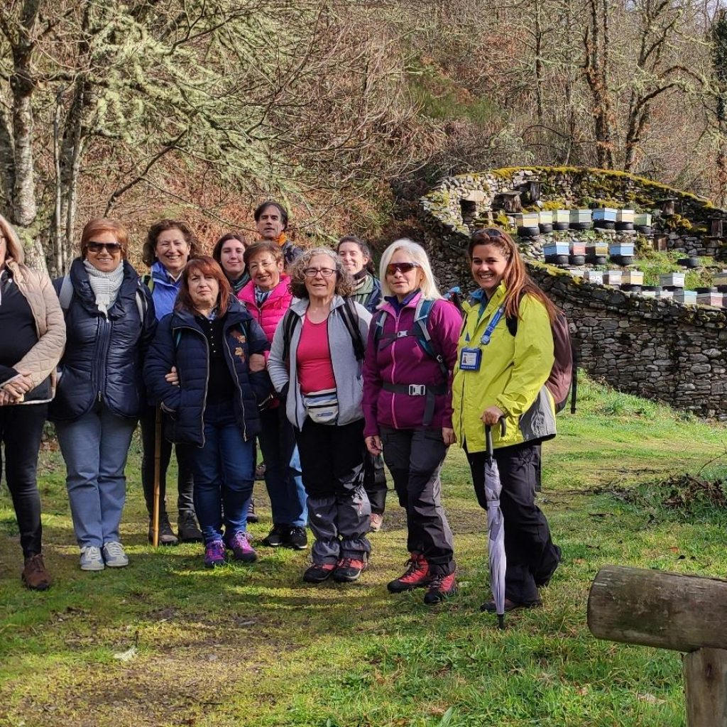 Excursión a Muniellos, Reserva Natural en Asturias