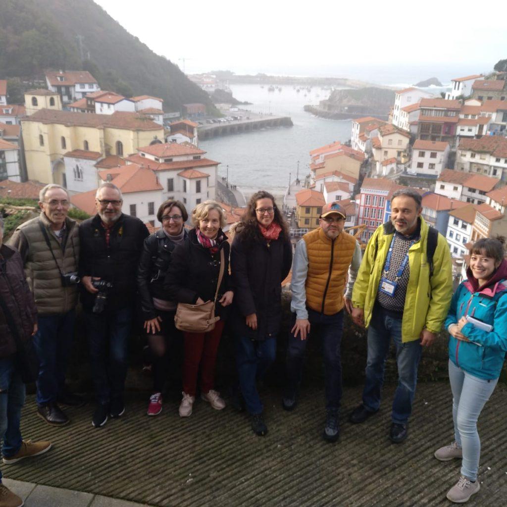 Excursión Pueblos Marineros Occidente de Asturias