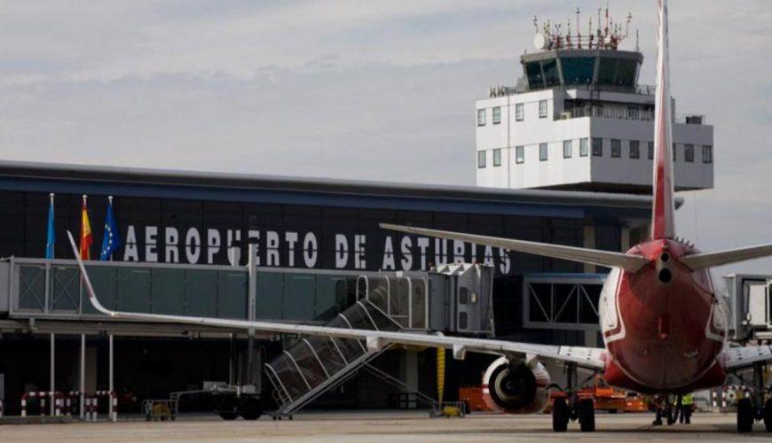 Traslados Aeropuerto de Asturias