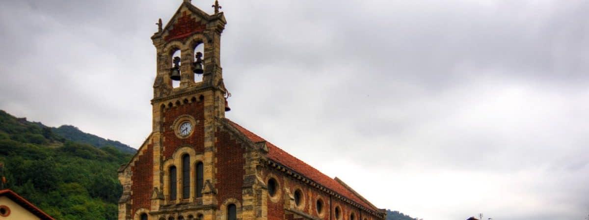 Excursión Patrimonio Industrial de Asturias