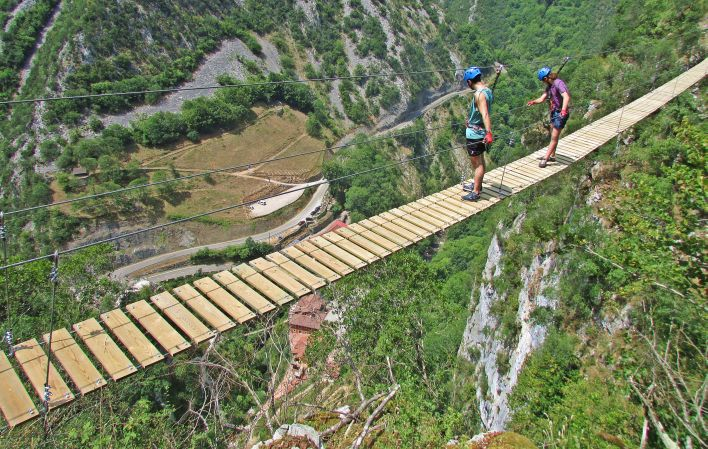 Actividades en Asturias